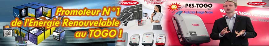 Distributeur Officiel Fronius